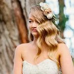 Silk Hair Bridal Gallery - Bride Hair Style Long