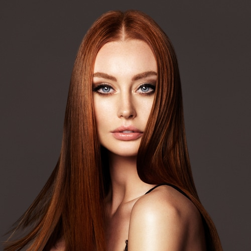 Cezanne Keratin Smoothing - Hair