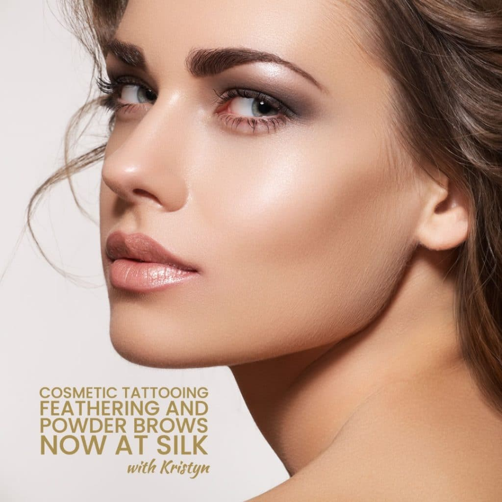 Cosmetic Tattooing Feathering Special Offer