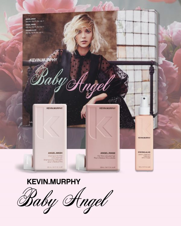 Kevin.Murphy - Baby Angel