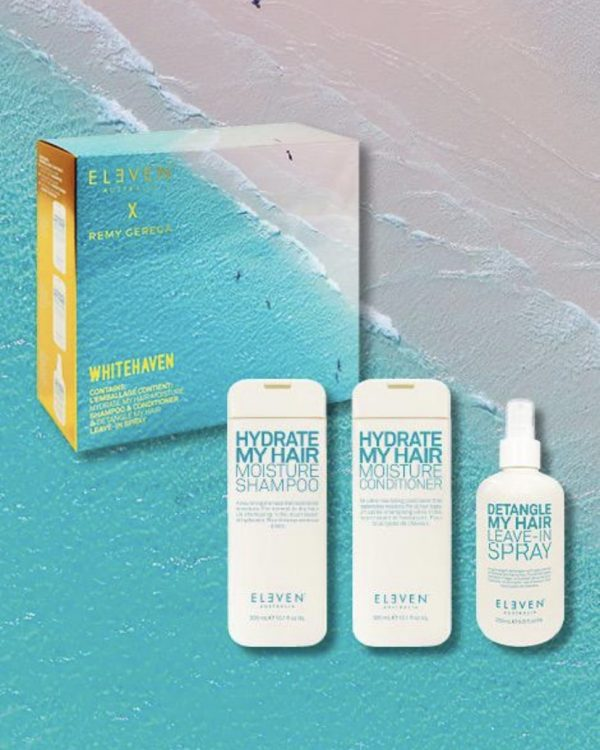 Eleven Hydrate Holiday Gift Pack