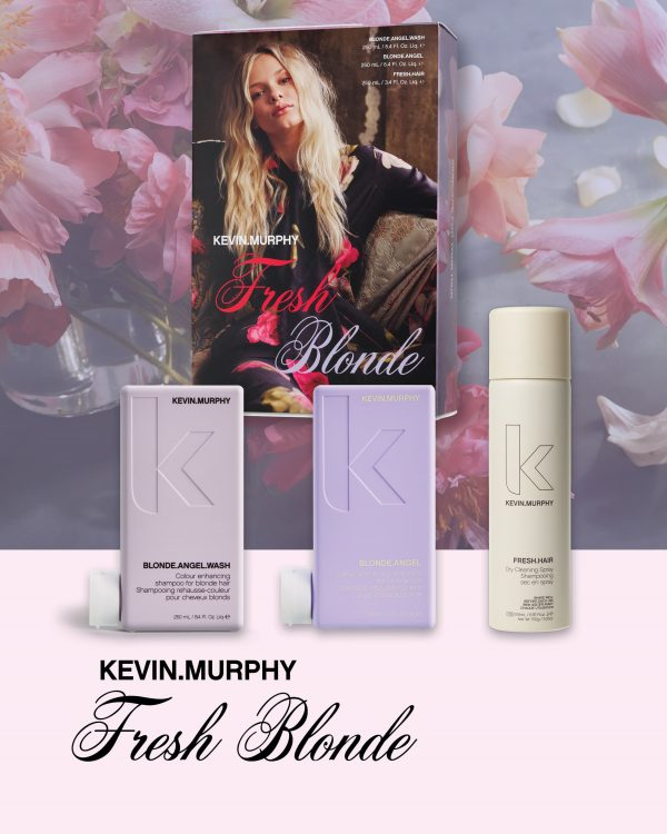 Kevin.Murphy - Fresh Blonde