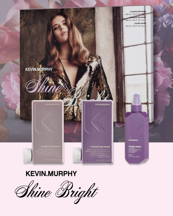 Kevin.Murphy - Shine Bright